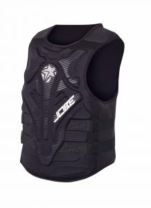 Ruthless Molded Vest Men Black