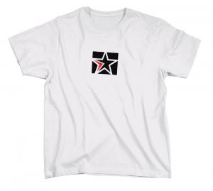 T-shirt Logo Men White