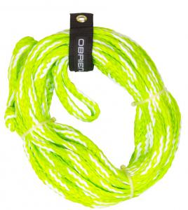6-person Tube Rope Green