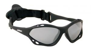 Floatable Glasses Black Rubber Polarized