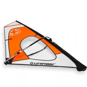 Wind Sup Dacron Complete Rig 3.5