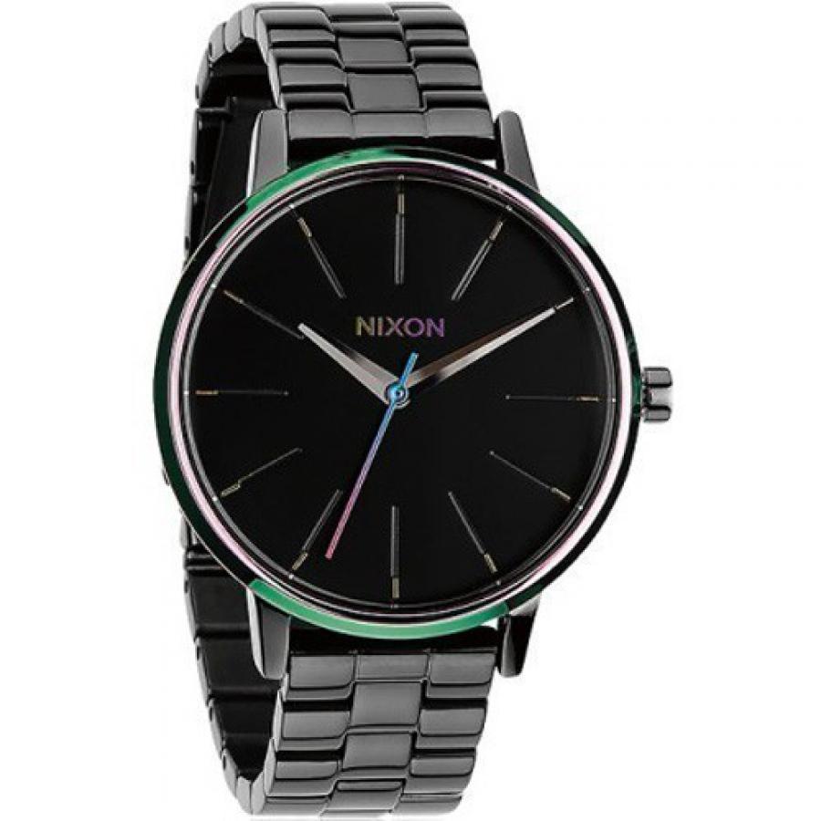 7b9e763c Водонепроницаемые наручные женские часы Nixon Kensington