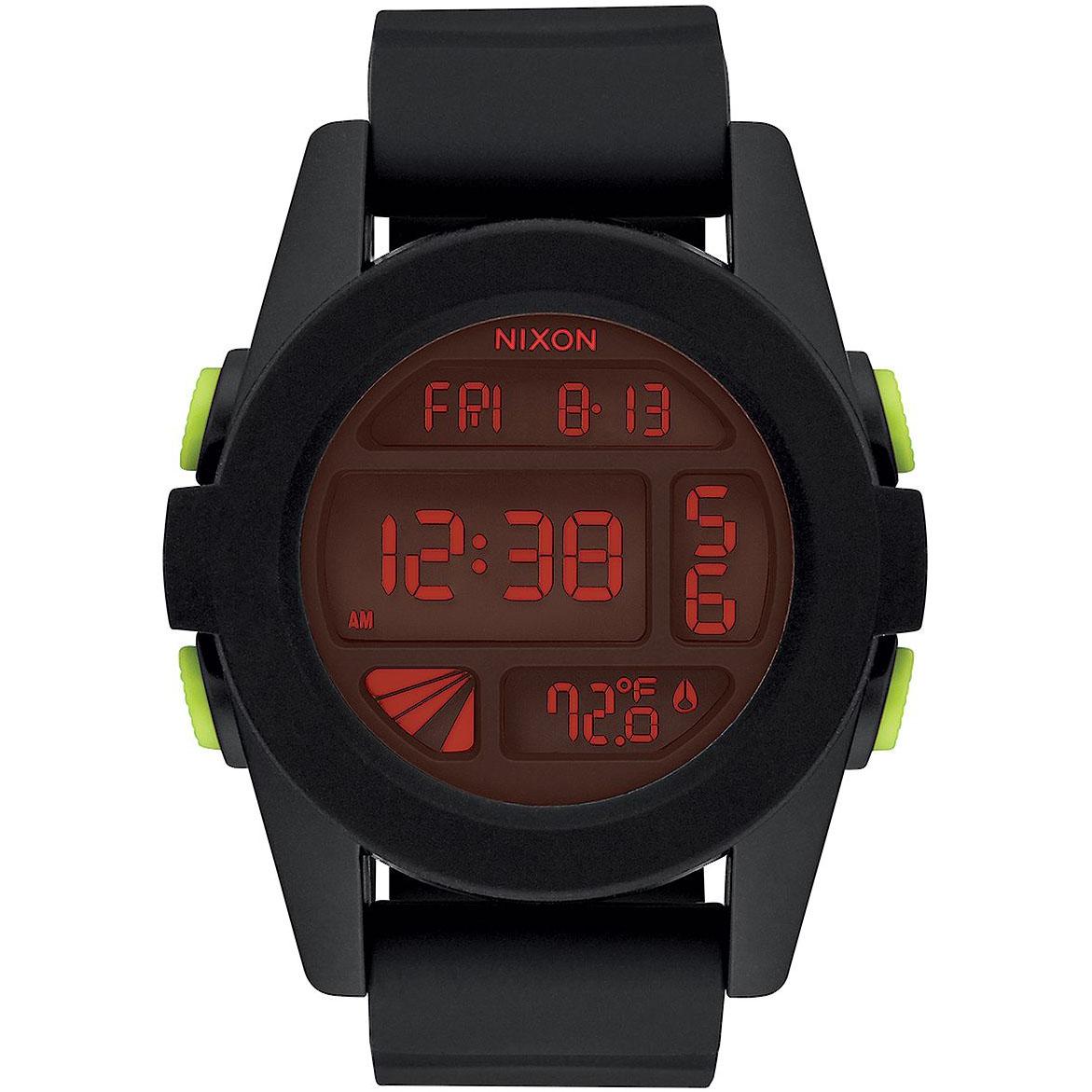 Заказать часы nixon